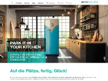 Kühlschrank Vw : Gorenje vertriebs gmbh vw retro kühlschrank zu gewinnen