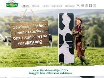 Smeg Kühlschrank Gewinnen : Ornua deutschland gmbh retro smeg kühlschrank gewinnen