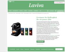 Laviva Com Gewinnspiele vogue microsoft surface laptop gewinnen gewinnspiele de