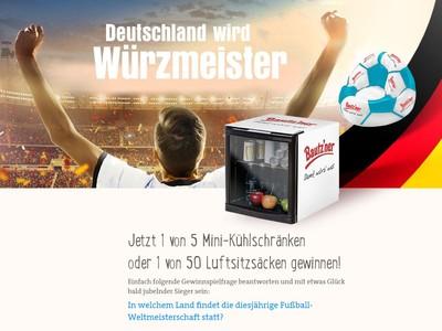 Mini Kühlschrank Für Gamer : Bautzner: 5x1 mini kühlschrank gewinnen gewinnspiele.de
